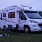 Camper huren voor rondreis door Australië