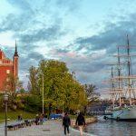 Een vakantie naar Stockholm boeken